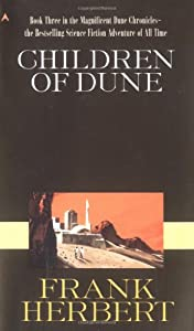 dune messiah publication review