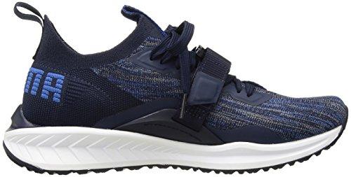 Evoknit Peacoat Ignite PUMA Sea 5 Shade Men's Turkish Sneaker Quiet M 2 10 US Lo RqY55EwU
