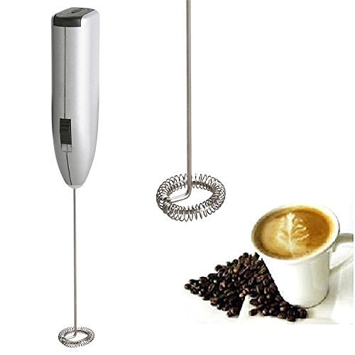 Frother Stainless Electric Handheld Chocolate Rotation product image