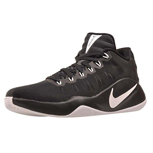 Nike Hyperdunk 2016 Low Herren Basketballschuhe schwarz