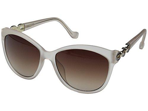 Ivanka Trump It 024 Cat-Eye Sunglasses, 57 mm … (lilac, - Cat Glasses Extra Large Eye