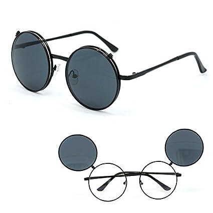 JAGENIE Retro - Gafas de Sol para Mujer, diseño de Mickey ...