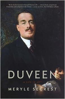 Book Duveen: A Life in Art