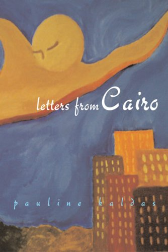 Letters From Cairo (Arab American Writing)