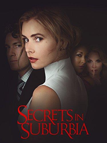 Secrets in Suburbia (Brianna Brown)