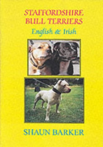 Staffordshire Bull Terriers (English and Irish) for sale  Delivered anywhere in Canada
