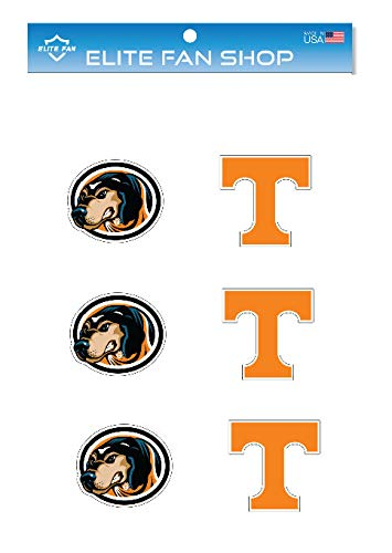 Elite Fan Shop Tennessee Volunteers 3