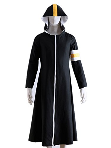 Love Anime Cosplay Costume Uniform Clothes-Trafalgar Law Cloak by Love Cosplay