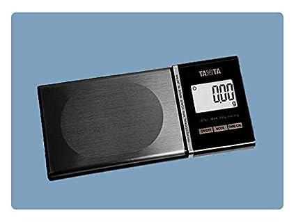 BALANZA TANITA 1479J Capcidad 200g Precision 0,01g: Amazon.es: Industria, empresas y ciencia