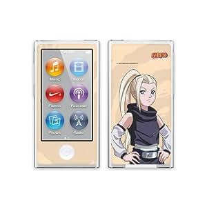 Diabloskinz B0083-0062-0043 Naruto Ino - Vinilo adhesivo para Apple iPod Nano 7G