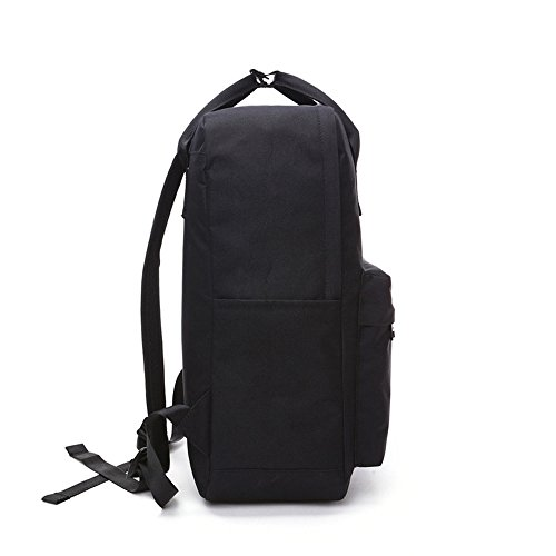 Qutool Casual Students Laptop Backpack School College Shoulder Travel Unisex Backpack