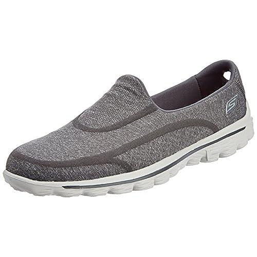 Les Femmes Se Mettre En Forme Maille Athlétique Ejecutarning Go Chaussures Running Walking - Noir / Noir - 39 FlAHrGtH