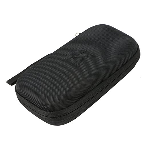 Khanka Hard Travel Carrying EVA Storage Case Bag For Texas Instruments TI-84 Plus Graphics Calculator and More