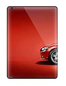 New Ipad Air Case Cover Casing(volvo S40 27)