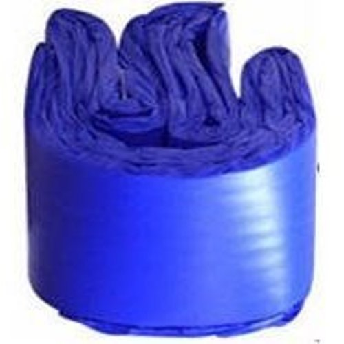 12' DELUXE BLUE TRAMPOLINE PAD & 3 ARCHE REPLACEMENT NET - $169 VALUE!!! by Trampoline Depot (Image #2)