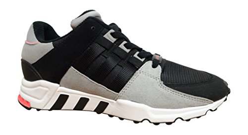 Adulte Basses Rf Grey Mixte Eqt Black Adidas Sneakers Support S76843 AnYxRIqT