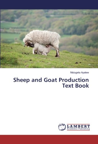 Sheep and Goat Production Text Book