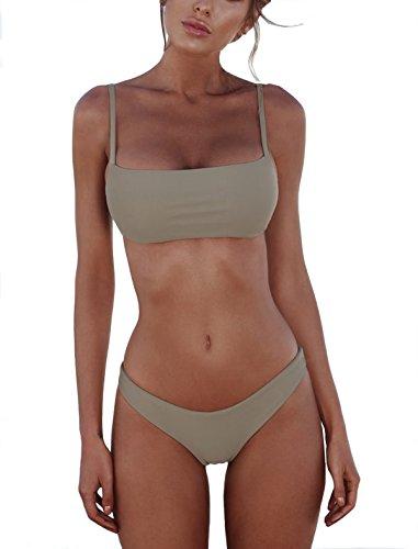 Bralette Bikini Sets in Australia - 2