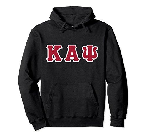 Unisex Kappa Alpha Psi Fraternity, Inc. Hoodie Medium (Kappa Classic Sweatshirt)
