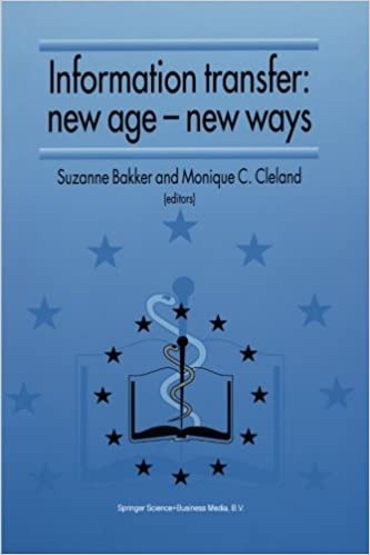 Information Transfer: New Age - New Ways