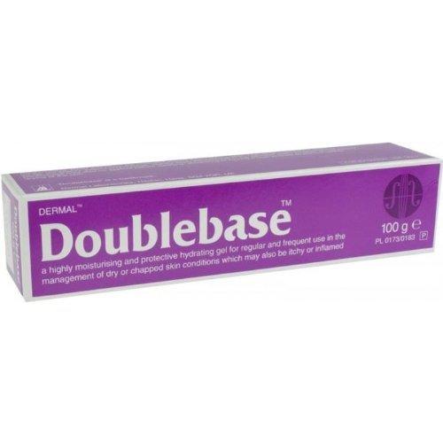 Doublebase Moisturising & Protective Hydrating Gel