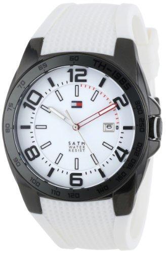 (Tommy Hilfiger Men's 1790882 Stainless Steel Watch)