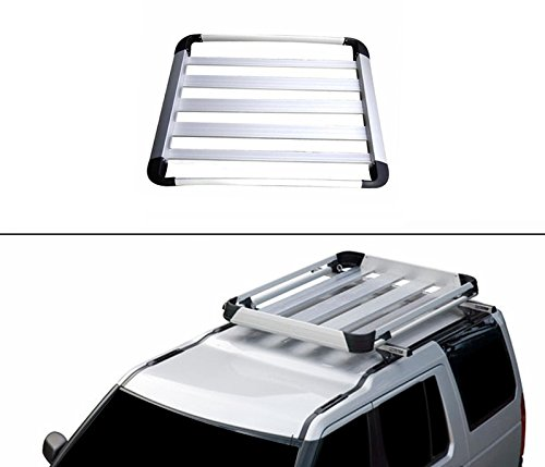Speedwav RC1 Roof Luggage Carrier for Cars: Amazon.in: Car & Motorbike
