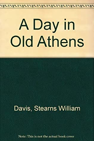book cover of A Day in Old Athens