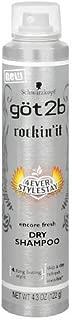 product image for Got2b Rockin' It 4Ever Stylestay Encore Fresh Dry Shampoo 4.3 oz (122 g)