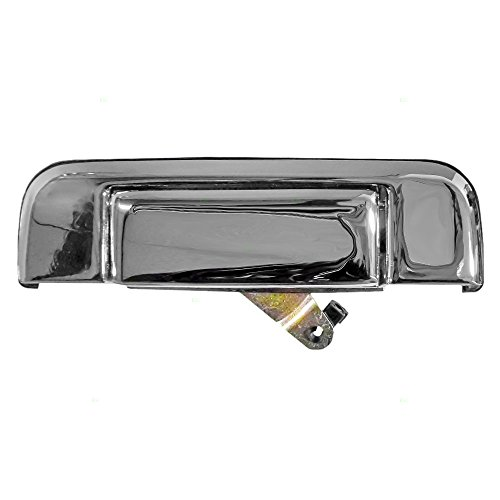 Chrome Tailgate Handle Replacement for Toyota Pickup Truck 690900K060 AutoAndArt