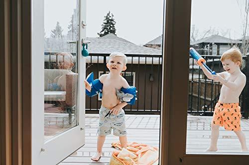 Toddlermonitor | Toddler Door Alarm, Child Door Motion Sensor, Window or Door Safety for Kids | Smart Toddler Door… 7