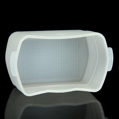 Demarkt Difusor de Flash Caja para Yongnuo Speedlite YN560//YN560 II YN565EX//YN580 EX II