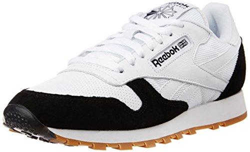 Reebok Cuir Classique Spp Sneaker Herren Nous 9,0