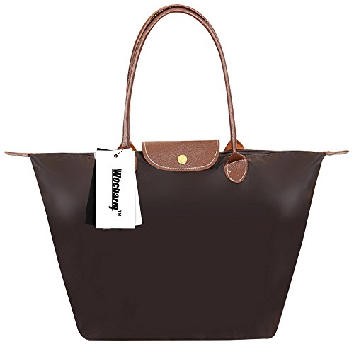Messenger Bag Beach Wocharm Travel Shoulder Bag Shopping Coffee Tote Bag Ladies Tote Casual Bag Womens Nylon Handbags Purse Folding wgqBfI