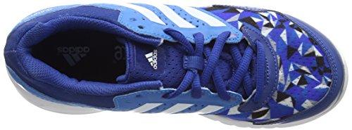 adidas PerformanceDuramo 7 - Zapatillas de Running Niños-Niñas Azul / Blanco (Eqtazu / Ftwbla / Azusol)