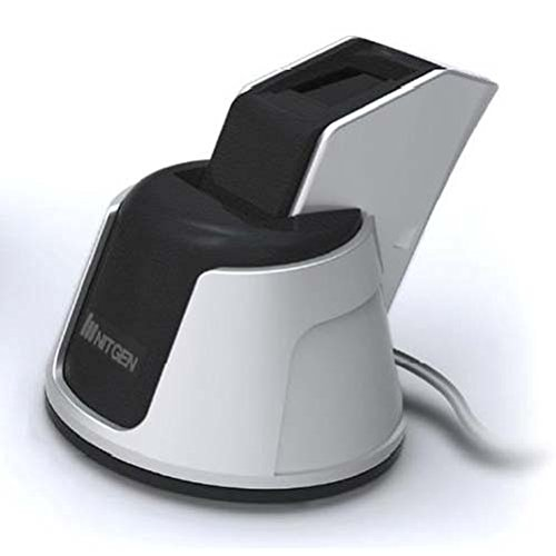 Nitgen Fingkey Hamster III Fingerprint Recognition Device USB Fingerprint  Scanner