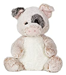 "Aurora World Sweet & Softer Percy Pig 12"" Plush"