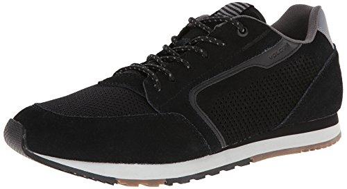 F.B.I. - Zapatillas para mujer negro negro, color negro, talla 40