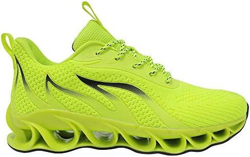 41RSjvTpwKL. AC APRILSPRING Womens Walking Shoes Running Fashion Non Slip Type Sneakers    Product Description