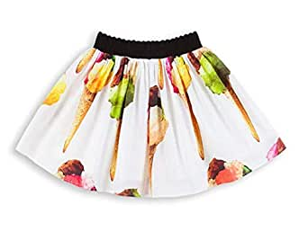 Peplum Skirt For Girls