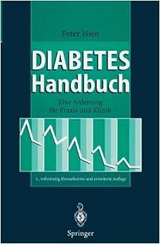 Book Diabetes-Handbuch: Eine Anleitung für Praxis und Klinik