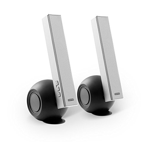 Edifier e10 Exclaim Speakers for Computer and Bookshelf