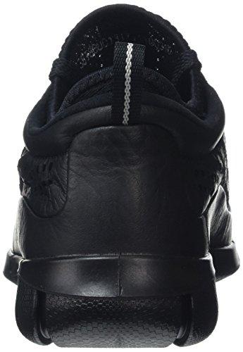 Black Ginnastica Donna 1 ECCO Intrinsic Basse Scarpe 51052black Nero da 7BxazwInqx