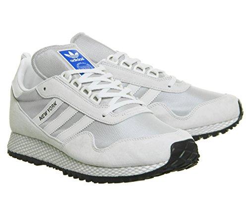 Cq2485 White Grey adidas Schuhe New off Männlich Two York grey xzzAIY