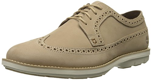 Mens Earthkeepers Leather Oxford (Timberland Men's Earthkeepers Kempton Brogue Oxford Shoe)