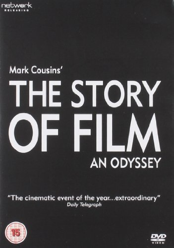 The Story of Film: An Odyssey - 5-DVD Box Set [ NON-USA FORMAT, PAL, Reg.2 Import - United Kingdom ] by Lars von Trier by Network
