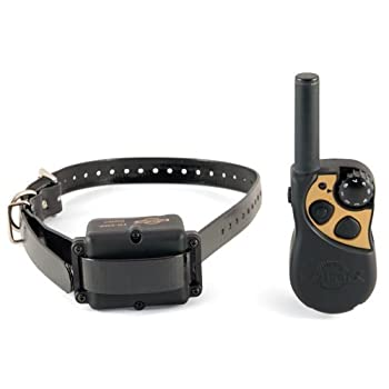 PetSafe Yard & Park Rechargeable Dog Training Collar with Tone and Static Correction