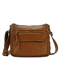 Scarleton Soft Washed Crossbody Bag H1923