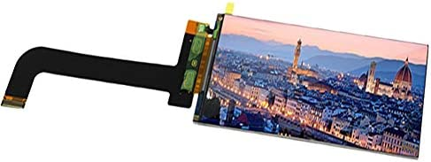 anycubic 5,5 pulgadas 2 K pantalla para Photon Impresora 3d ...