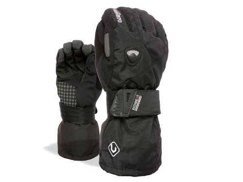 LEVEL FLY Glove 2012 Farbe: black - Groesse: XL | 9,5